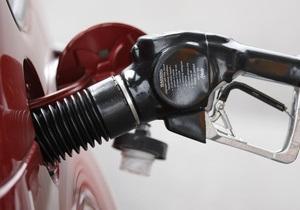 Украина может ввести пошлины на импорт нефтепродуктов