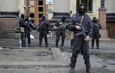 Аваков рассказал о штурме ОГА Харькова в 2014 году