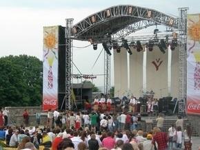 Этнофестиваль Країна мрій пройдет в Киеве 27 июня