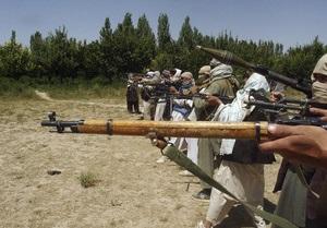 Боевики движения Талибан обезглавили 11 мирных жителей