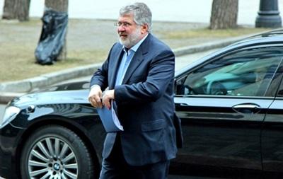 Коломойський судиться за акції ПриватБанку
