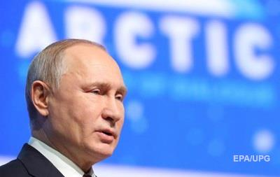 Путин оценил попытки США остановить Nord Stream-2
