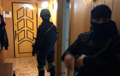У депутата міськради Миколаєва помилково провели обшуки