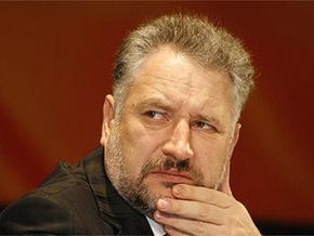 Создана партия Украинская платформа с лидером Жебривским
