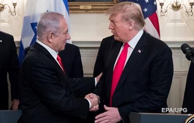 У США готов план урегулирования палестино-израильского конфликта − СМИ
