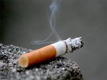Индейцы племени навахо вводят запрет курения