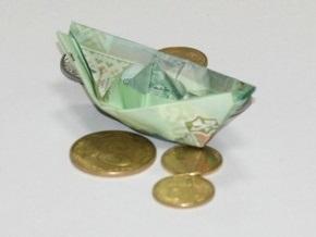 В Украине на рекламу в 2008 году потратили почти семь миллиардов гривен