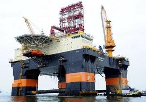 Новости Норвегии: на территории, которую уступил стране Медведев, нашли 1,9 млрд баррелей углеводородов
