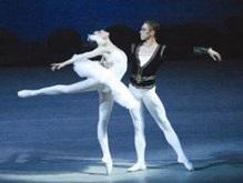 «Звезды мирового балета» вновь зажигаются в Донецке