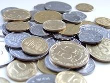 Внешний долг Украины сократился на $120 млн