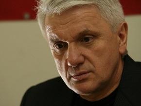Литвин увидел угрозу силового перехвата власти