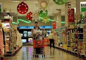 Социологи установили связь между массой тела и супермаркетами