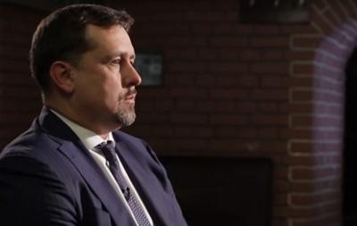 Порошенко уволил скандального Семочко