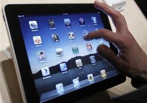 На iPad можно будет работать с Windows 7