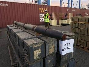 Сирия  и Иран отвергли обвинения Израиля в поставках оружия Хизболле