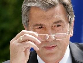 Ющенко ответит на вопросы из интернета в другой день и в другом формате