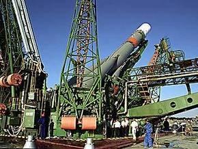 Россия успешно запустила военный спутник