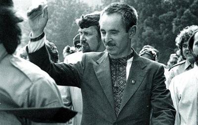 У Львові помер дисидент Валентин Мороз