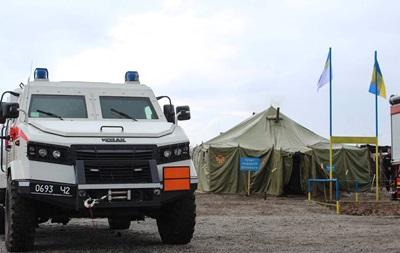 ЗСУ оголосили великодній режим тиші на Донбасі