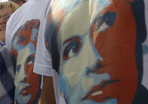 Суд перенес слушание по кассации на приговор Тимошенко