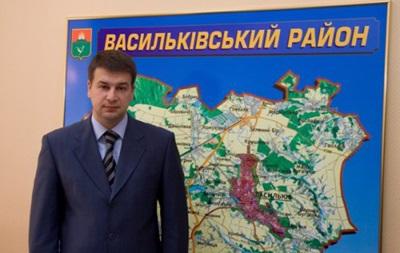Мера Василькова підозрюють у підкупі виборців