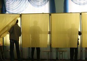 Восемь россиян пытались проголосовать в Запорожье