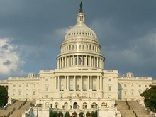 Возле здания Конгресса США поймали мужчину с винтовкой