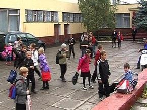 Возбуждено уголовное дело против мужчины, напавшего на директора и завуча одесской школы