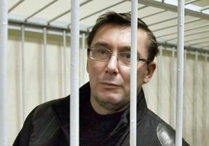 Суд оставил Луценко за решеткой