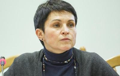 Глава ЦВК оцінила другий тур президентських виборів