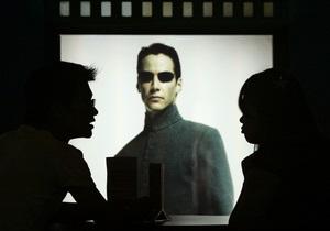 Warner Bros. смешает Матрицу с Аватаром