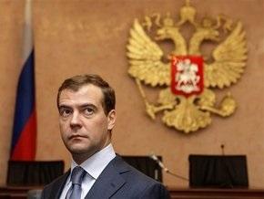 СМИ: Медведев поручил подобрать губернаторов для увольнения