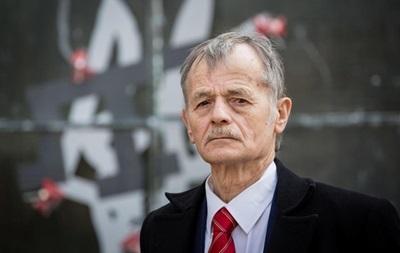 Джемилев заявил об оппозиции к Зеленскому