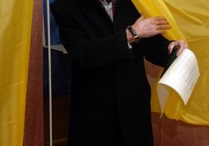 Польские парламентарии назвали предвыборную кампанию в Украине нечистой
