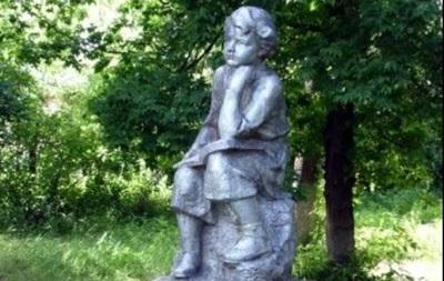 На Харківщині знайшли і знесли вцілілого  молодого Леніна