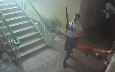 В России назвали мотивы керченского стрелка