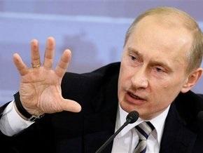 Путин: ПРО США направлена против стратегического потенциала России