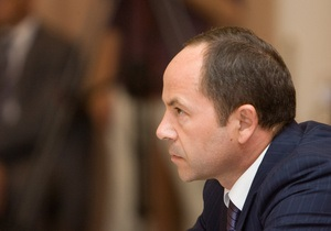 Ефремов сомневается в избрании Тигипко лидером ПР: У нас много ярких личностей