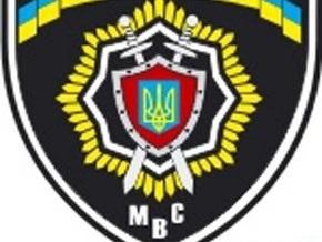 Полковник украинской милиции провалил тест на детекторе лжи