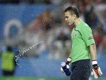 Евро-2008: Акинфеев возглавил рейтинг лучших вратарей