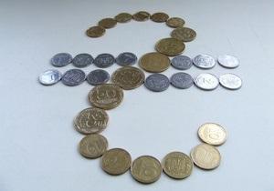 Межбанк: гривна закрывает неделю почти без изменений