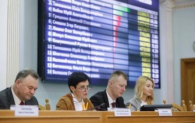 В ЦИК ответили на обвинения Зеленского