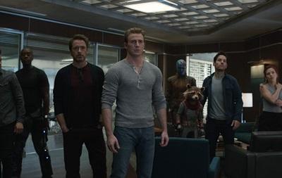 Премьера фильма Мстители: Финал