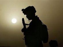В Афганистане убиты 9 военных США