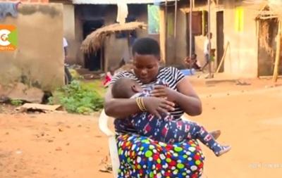 Знайдено найбагатодітнішу матір нашого століття