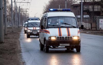 Три машини МНС Росії заїхали в Донецьку область - ОБСЄ