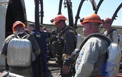 В  ЛНР  знайшли тіла всіх загиблих шахтарів