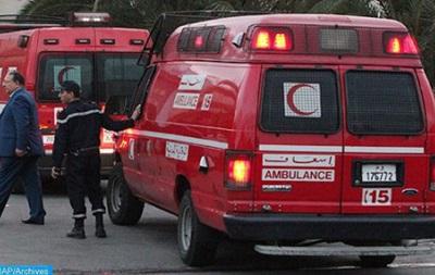 У Марокко внаслідок ДТП загинули 16 осіб