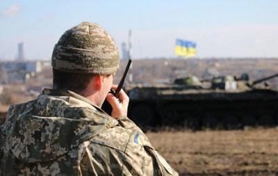 Штаб ООС: Кримське обстріляли із гранатометів