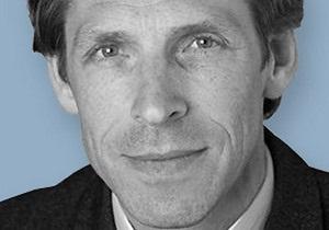 СБУ признает, что проверяла немецкого журналиста